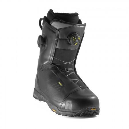 Boots snowboard barbati Nidecker Hylite Negru 2020