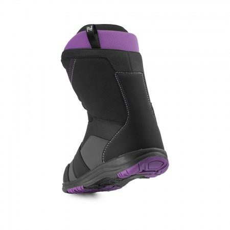 Boots snowboard Femei Nidecker Maya Boa 2019