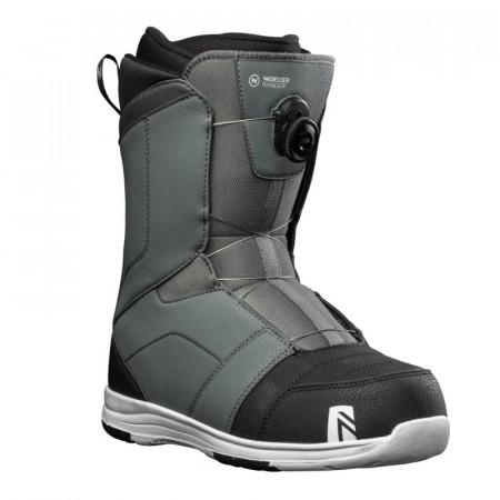 Boots snowboard Barbati Nidecker Ranger Gri 20/21