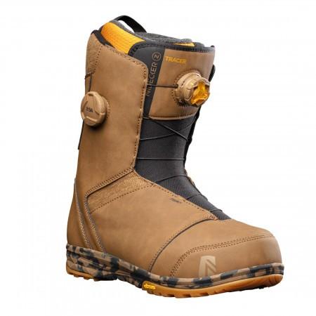 Boots snowboard Barbati Nidecker Tracer Maro 20/21