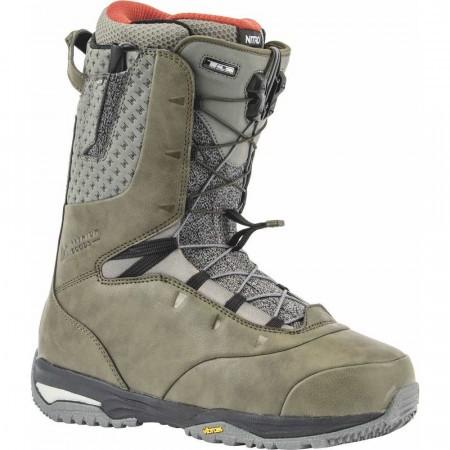 Boots snowboard barbati Nitro Venture Pro TLS Co-Lab L1 19/20