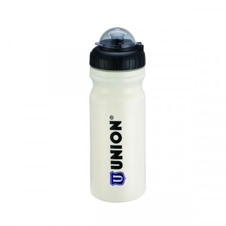 Bidon Union plastic Alb Simplu