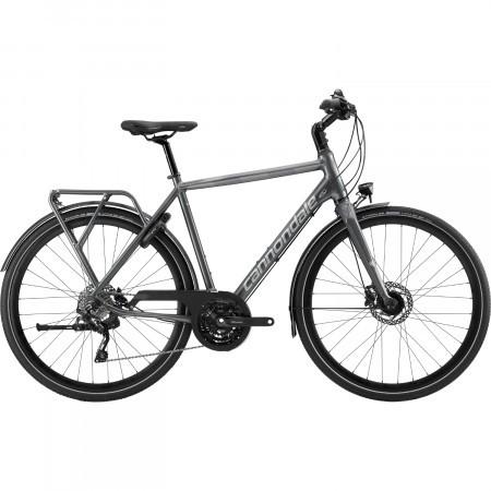 Bicicleta de oras Cannondale Tesoro 2 Gri 2020