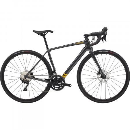 Bicicleta de sosea Cannondale Synapse Carbon Disc Women's 105 Grafit 2020