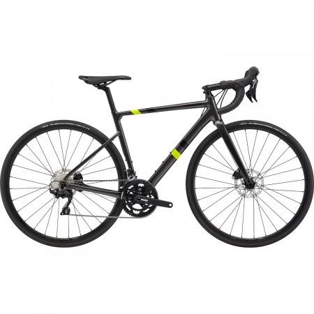 Bicicleta de sosea pentru femei Cannondale CAAD13 Disc 105 Grafit 2020