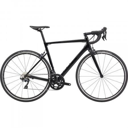 Bicicleta de sosea Cannondale CAAD13 Ultegra Negru 2020