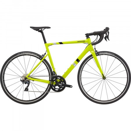 Bicicleta de sosea Cannondale CAAD13 Ultegra Galben 2020
