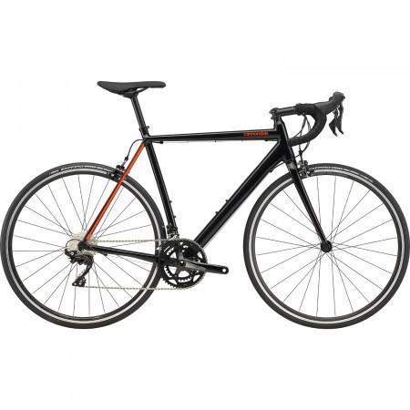 Bicicleta de sosea Cannondale CAAD Optimo 105 Negru Perlat 2020