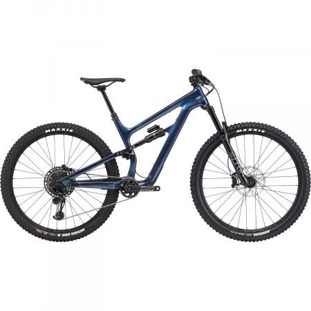 Bicicleta full suspension Cannondale Habit Carbon SE Cameleon 2020