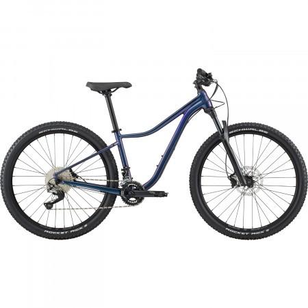 Bicicleta de munte pentru femei Cannondale Trail 1 Cameleon 2020