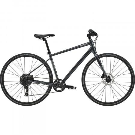 Bicicleta de oras Cannondale Quick 4 Grafit 2020