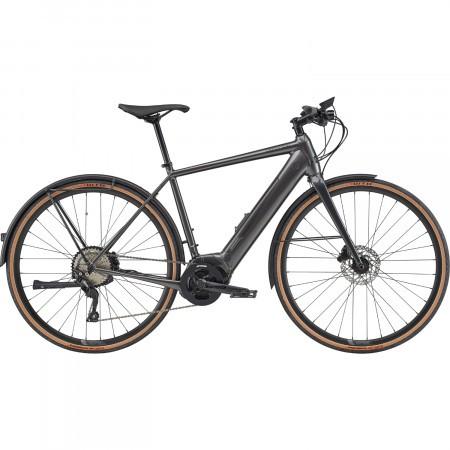 Bicicleta electrica Cannondale Quick Neo EQ Grafit 2020