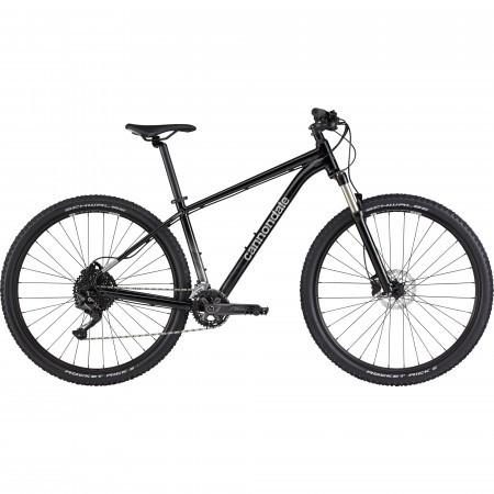 Bicicleta de munte hardtail Cannondale Trail 5 Grafit 2021