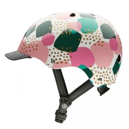 Casca de protectie ciclism pentru femei Nutcase Street Pebbles