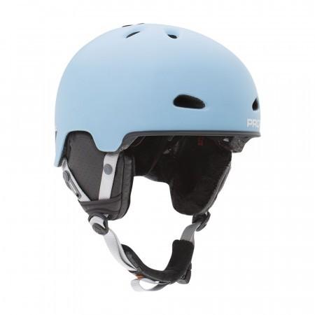 Casca schi/snowboard unisex adulti Pro-Tec Commander Certified Snow Bleu