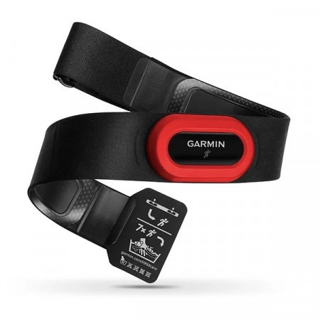 Centura de puls Garmin HRM Run