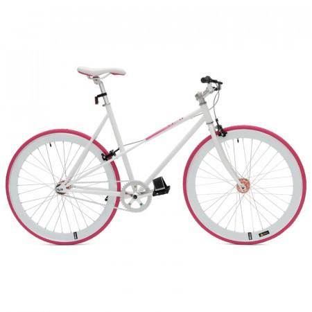 Bicicleta Cheetah Lady Red 2014