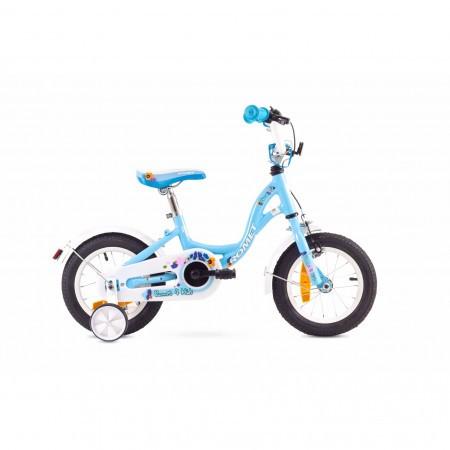 Bicicleta pentru copii Romet DIANA 12 Albastru 2018