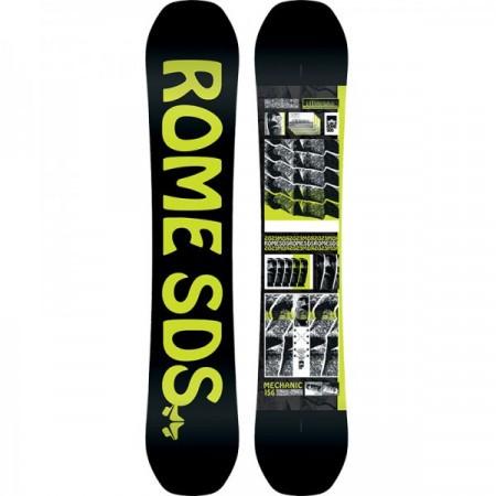 Placa snowboard barbati Rome Mechanic 2020