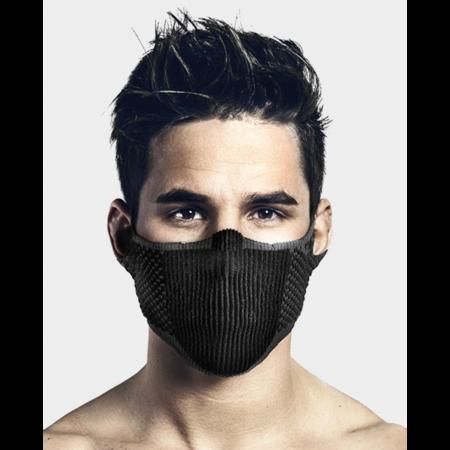 Masca pentru sportivi cu filtrare particule Naroo F5s