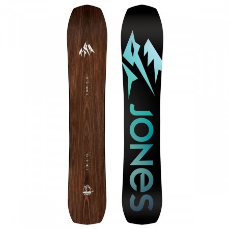 Placa snowboard femei Jones Flagship W 20/21