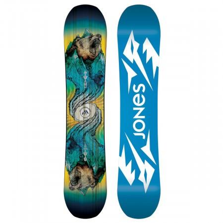 Placa snowboard copii Jones Prodigy 20/21