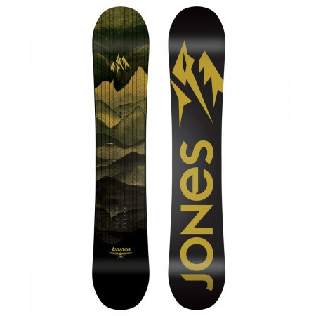 Placa snowboard barbati Jones Aviator 20/21