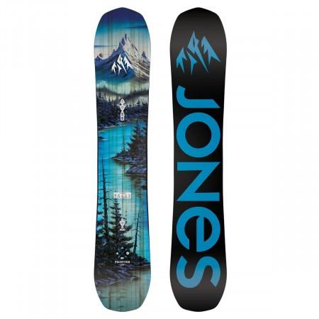 Placa snowboard barbati Jones Frontier 20/21
