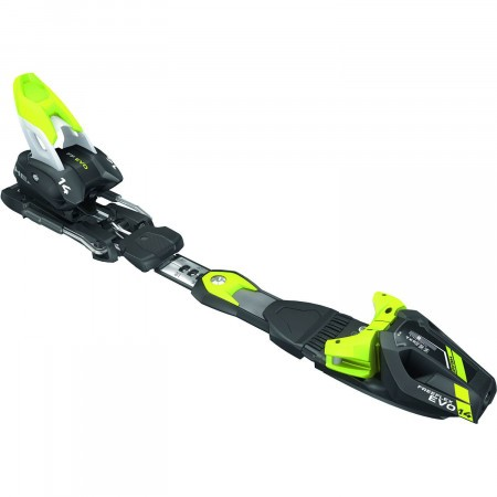 Legaturi ski negru Head FREEFLEX EVO 14 BRAKE 85 [D]