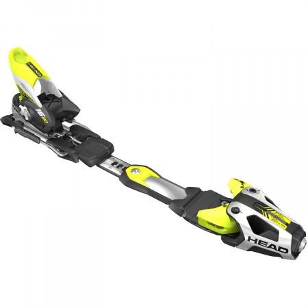 Legaturi ski negru Head FREEFLEX EVO 16X RD BRAKE 85 [A]