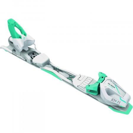 Legaturi ski alb Head JOY 11 SLR BRAKE 90 [H]
