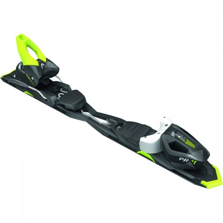 Legaturi ski negru/galben Head PR 11 BRAKE 85 [G]