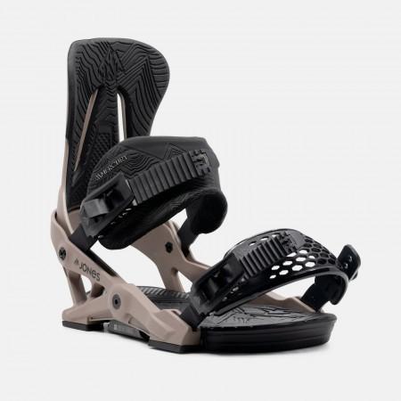 Legaturi snowboard Barbati Jones Mercury Sand 20/21