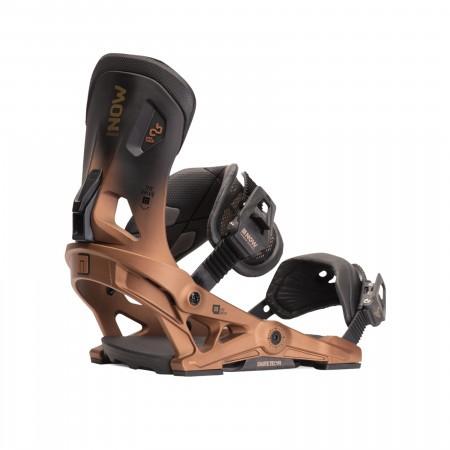 Legaturi snowboard barbati Now Drive Maro 2020