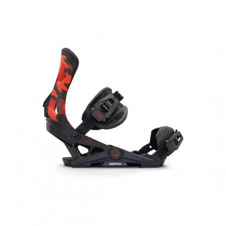 Legaturi snowboard Barbati Now Drive Rosu 20/21