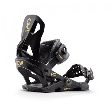 Legaturi snowboard Barbati Now IPO Negru 20/21