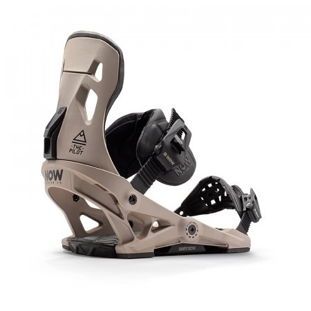Legaturi snowboard Barbati Now Pilot Sand 20/21
