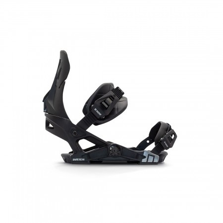 Legaturi snowboard Barbati Now Pro-Line Negru 20/21