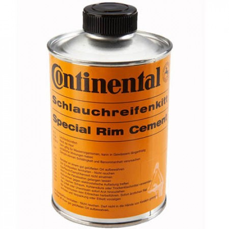 Lipici baieu Continental pentru jante aluminiu 350 grame