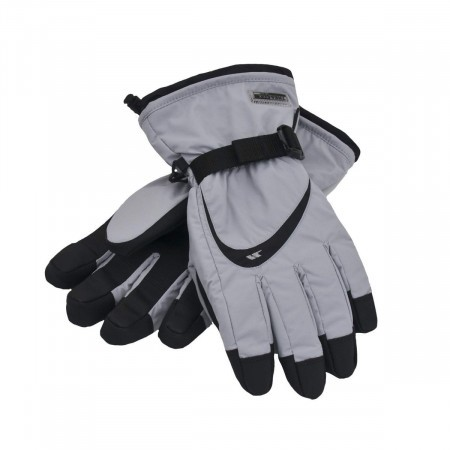 Manusi ski barbati Trespass Reunited Quartz