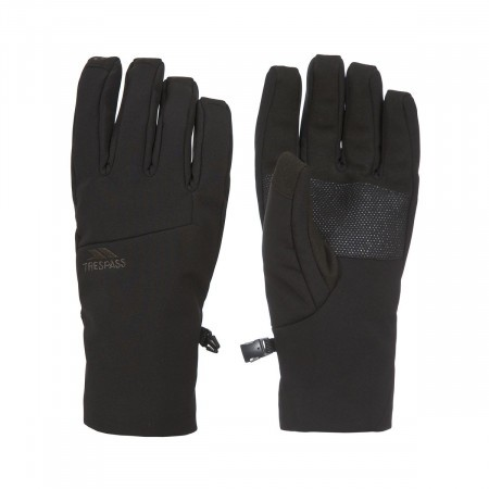 Manusi unisex Trespass Royce Black