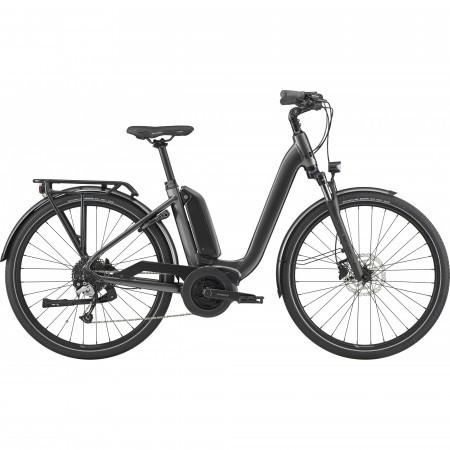 Bicicleta electrica Cannondale Mavaro Neo City 4 Grafit 2020