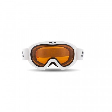 Ochelari ski copii Trespass Hijinx White