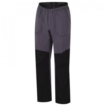Pantaloni barbati Hannah Blog Gri/Antracit