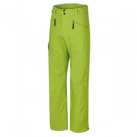 Pantaloni schi barbati Hannah Baker Verde Lime
