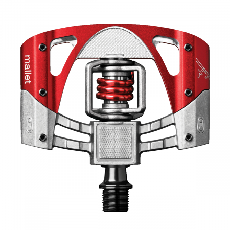 Pedale tip clipless CrankBrothers Mallet 3