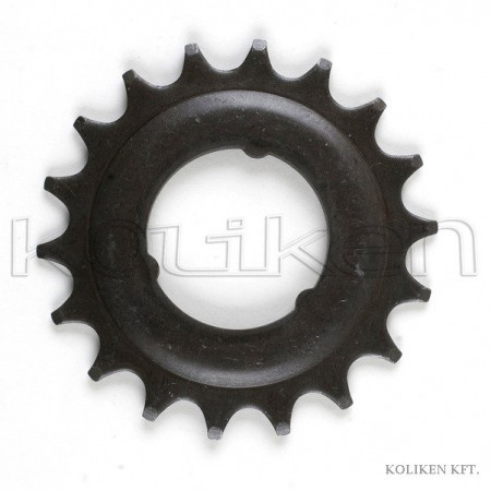 Pinion pt butuc velosteel 18 t