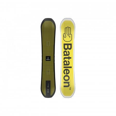 Placa snowboard barbati Bataleon Whatever 20/21