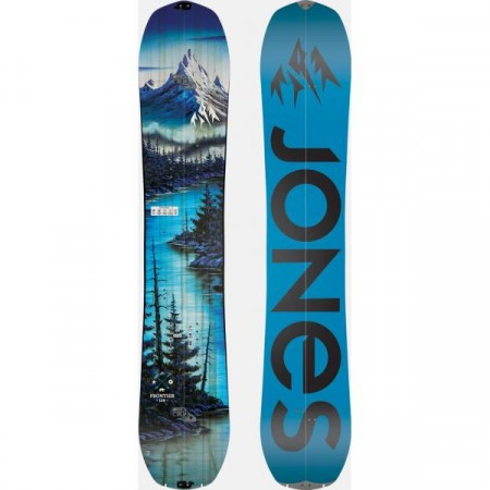 Placa Splitboard Jones Frontier 20/21