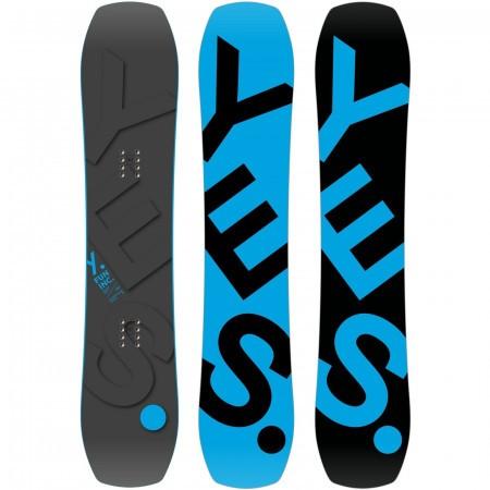 Placa snowboard copii Yes Funinc 20/21